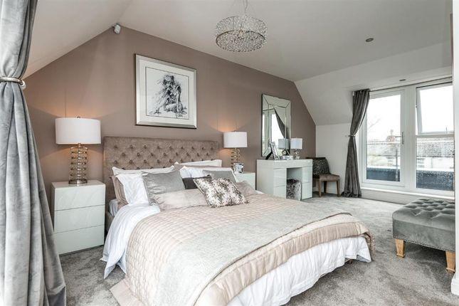Bedroom of Ann Lane, Tyldesley, Manchester M29