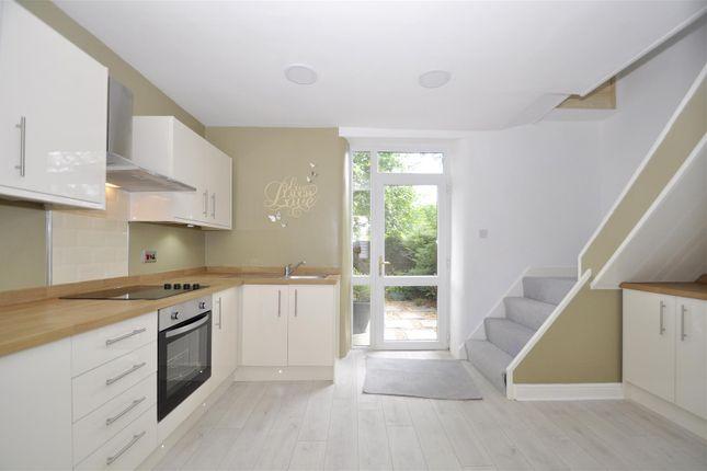 Thumbnail Terraced house for sale in Demesne Drive, Stalybridge