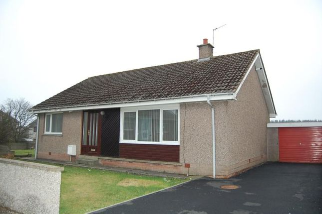 Thumbnail Bungalow to rent in Ingram Walk, Aberdeen