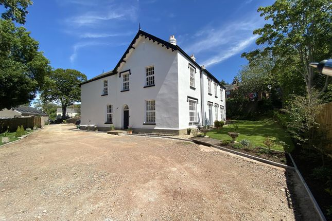 Thumbnail Detached house for sale in Lords Hill, Coleford