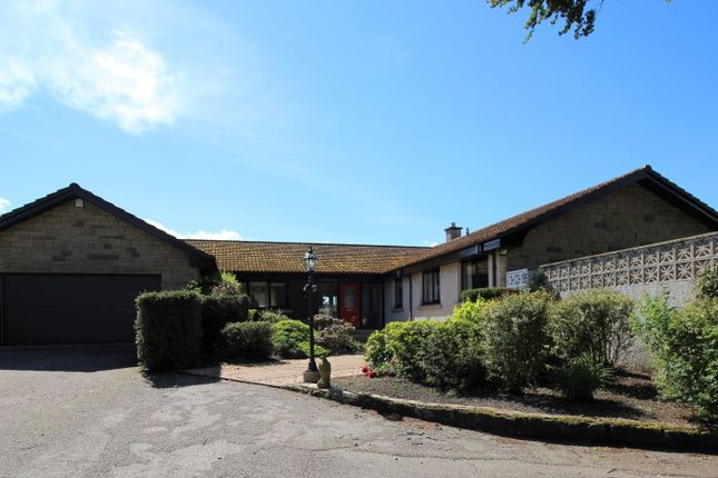 Thumbnail Detached house for sale in Findhorn Road, Forres