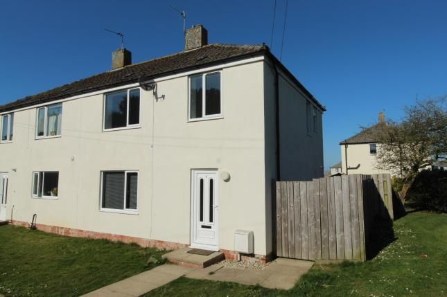 Thumbnail Semi-detached house for sale in St. Eval, Wadebridge, Cornwall