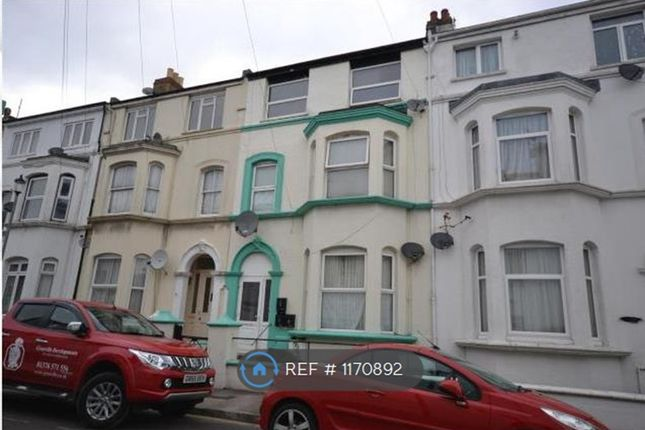 Thumbnail Flat to rent in Pallister Road, Clacton On-Sea
