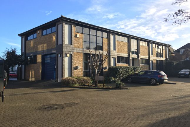 Thumbnail Office for sale in Hortons Way, Westerham