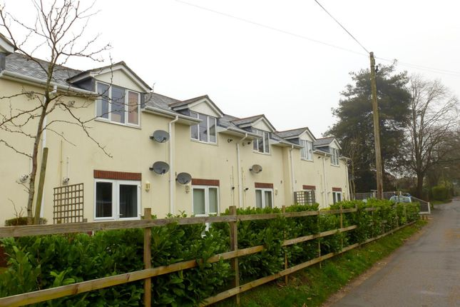 Thumbnail Flat to rent in Avon Court, Gravel Hill, Ringwood