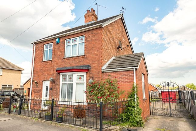 Detached house for sale in Alexandra Road, Ashby, Scunthorpe, North Lincolnshire