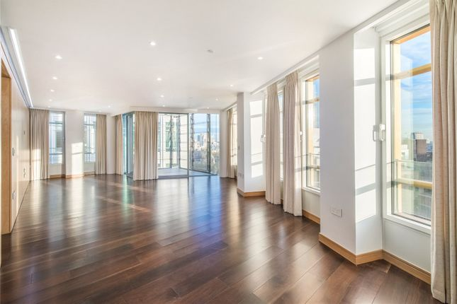 Thumbnail Flat for sale in Central St. Giles Piazza, Covent Garden, London
