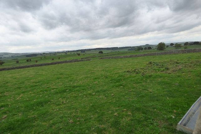 Thumbnail Property for sale in Land At Wheston, Tideswell, Buxton