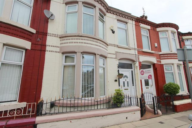 Main Picture of Wharncliffe Road, Stoneycroft, Liverpool L13