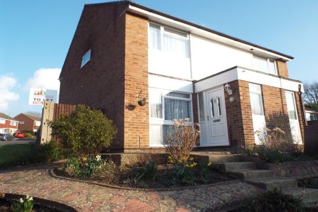 Thumbnail Property to rent in Avery Close, Maidstone