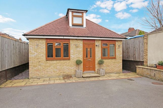 Thumbnail Bungalow for sale in Studley Grange Road, Hanwell