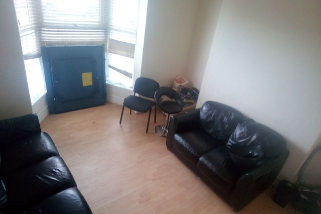 Thumbnail Property to rent in Marlborough Rd, Brynmill, Swansea