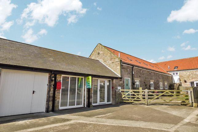4 bed barn conversion for sale in Swinhoe, Chathill NE67