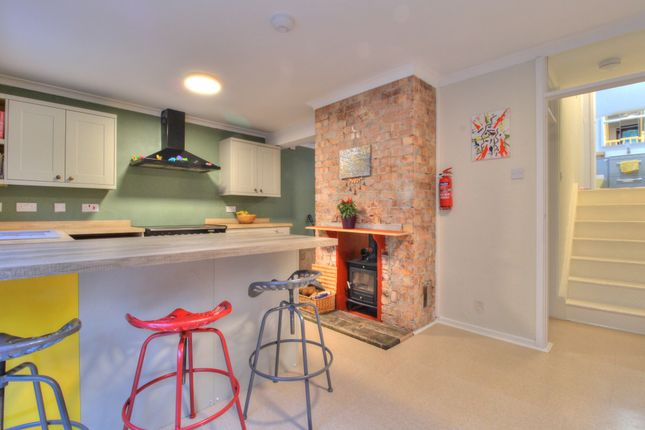 Thumbnail Terraced house for sale in Clearwater Way, Cyncoed, Cardiff