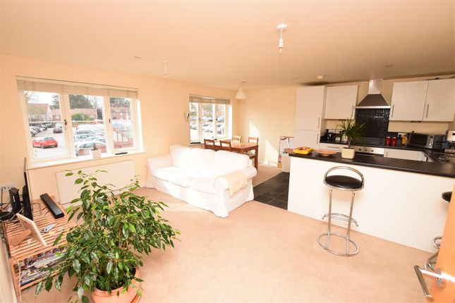 Thumbnail Flat for sale in Fairfield Road, Braintree