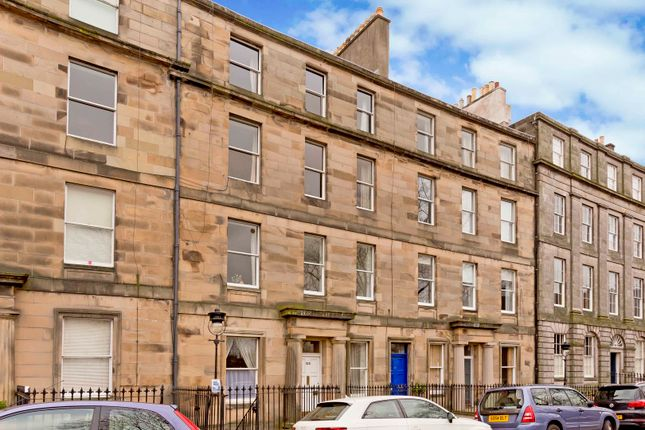 Thumbnail Flat for sale in Royal Crescent, Edinburgh