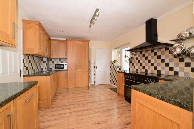 Kitchen of Fairview Road, Istead Rise, Kent DA13