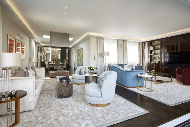 Thumbnail Property for sale in Greybrook House, 28 Brook Street, Mayfair, London