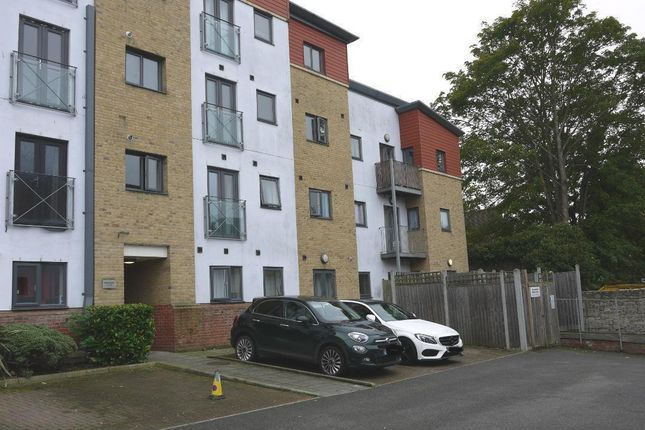 Thumbnail Flat to rent in Bluecoats Yard, Knightrider Street, Maidstone