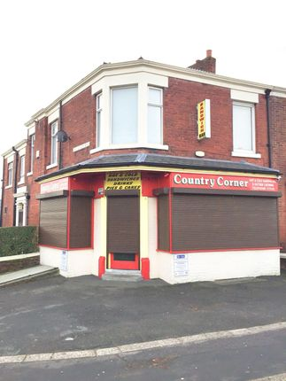 Thumbnail Restaurant/cafe for sale in Lytham Road, Preston, Lancashire