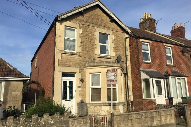 3 bed detached house for sale in Wood Lane, Chippenham, Wiltshire