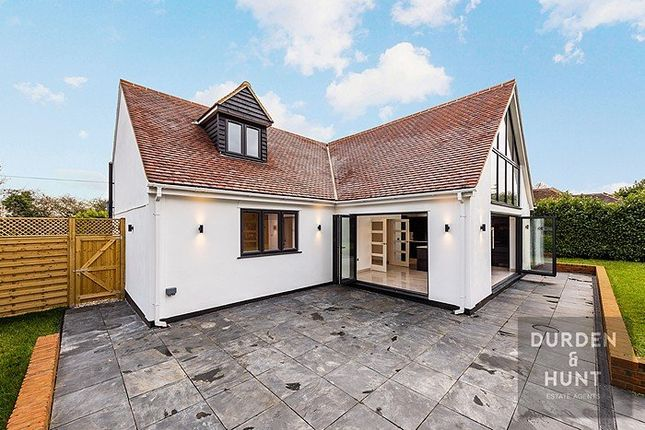 Thumbnail Detached house for sale in Green Gates, Tylers Road, Essex