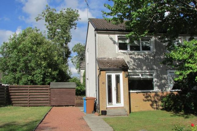 Thumbnail Semi-detached house to rent in Prestwick Place, Newton Mearns, Glasgow