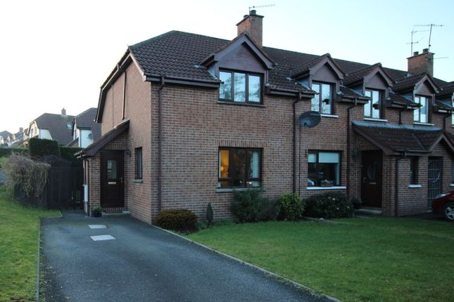 Thumbnail Terraced house to rent in The Old Mill, Hillsborough