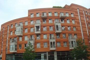 Flat to rent in Buckler Court, Eden Grove, Holloway