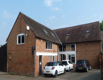 Office to let in Atherstone On Stour, Stratford Upon Avon