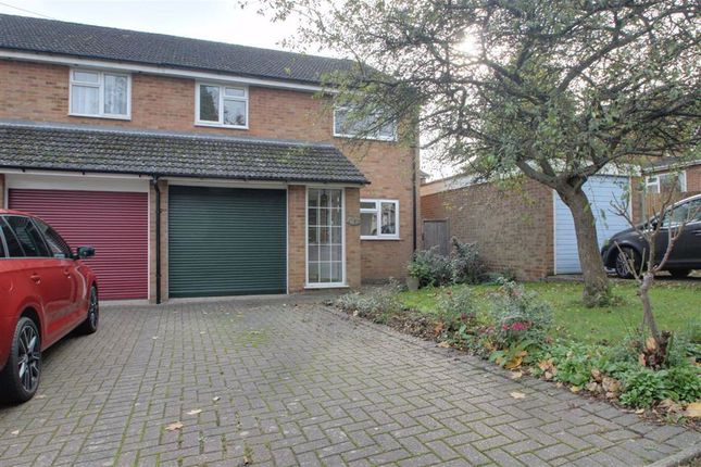 Gade Valley Close, Kings Langley WD4