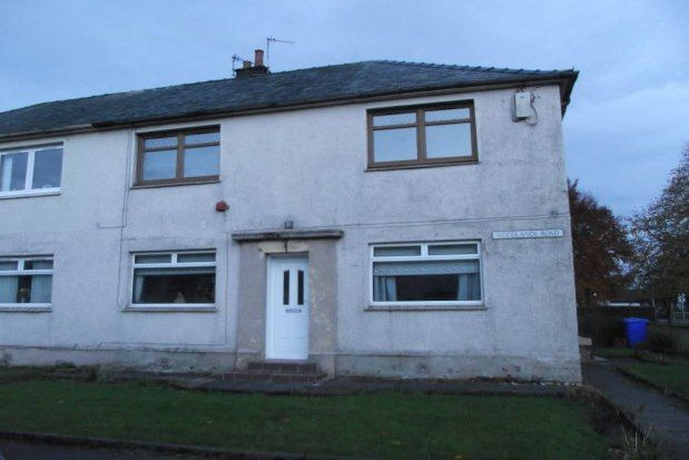 Thumbnail Flat to rent in Sorn, Mauchline
