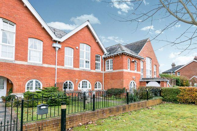 Thumbnail Flat for sale in Lower Brook Street, Basingstoke