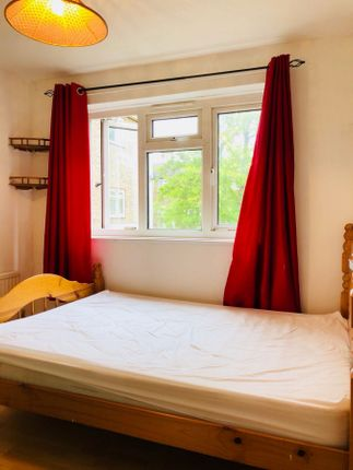 Thumbnail Flat to rent in Brierly Gardens, London