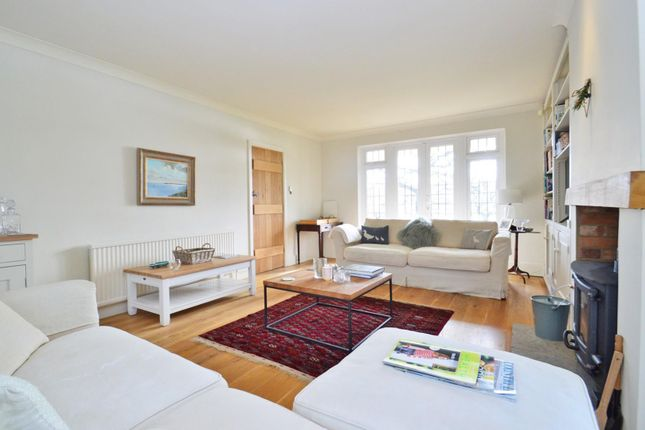 Sitting Room of New Road, Wootton Bridge, Ryde PO33