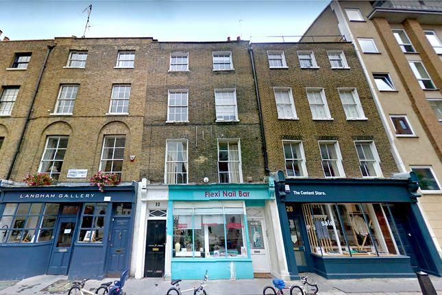 Thumbnail Retail premises to let in Lambs Conduit Street, Holborn