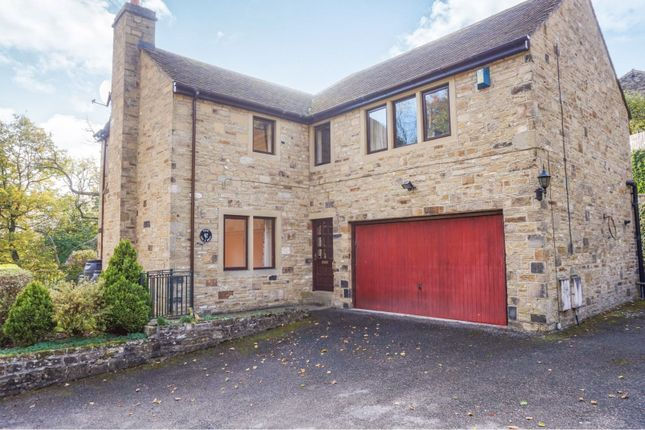 Thumbnail Detached house for sale in Cliffe Mill Fold, East Morton