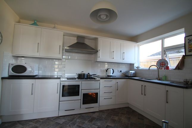Thumbnail Property to rent in Kimberley Road, Poole