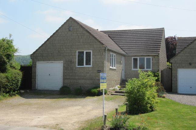 Thumbnail Detached bungalow for sale in Stratford Road, Weston Subedge