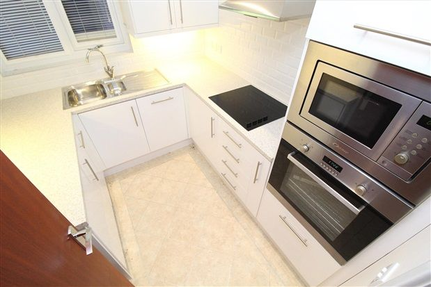 Kitchen of Argyle Road, Southport PR9