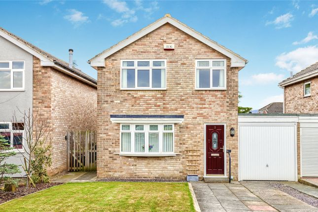 3 bed detached house for sale in Cherrywood Avenue, Stokesley, Middlesbrough TS9