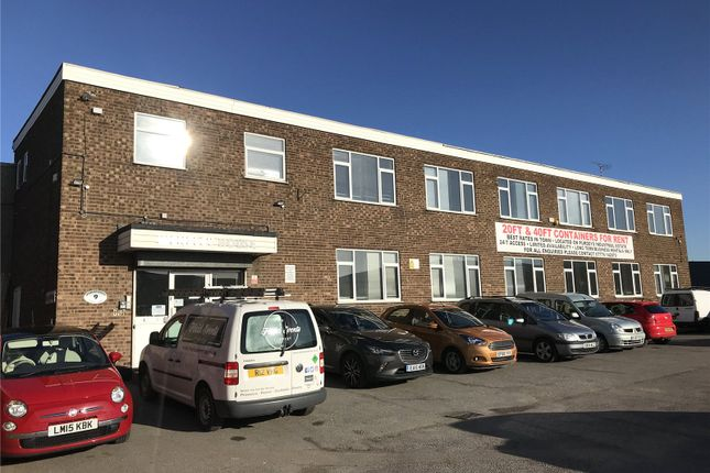 Thumbnail Business park to let in Wensley House, 9 Purdeys Way, Rochford, Essex