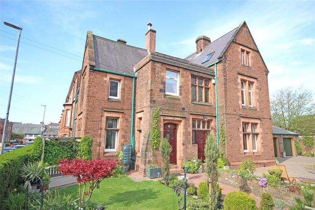 Thumbnail Detached house for sale in Epworth House, Drovers Lane, Penrith