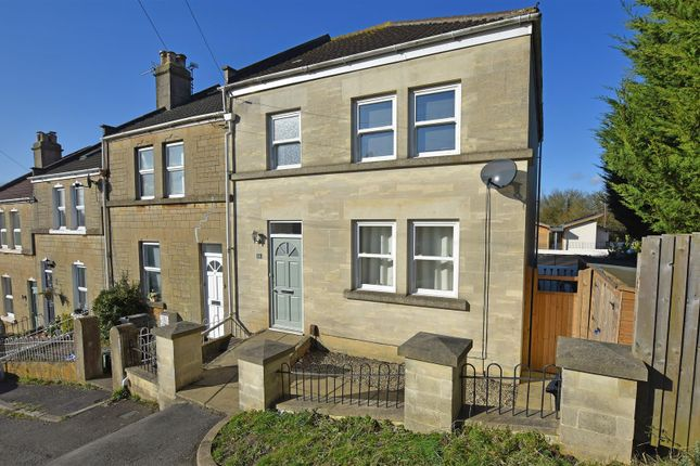 End terrace house for sale in Englishcombe Rise, Bath