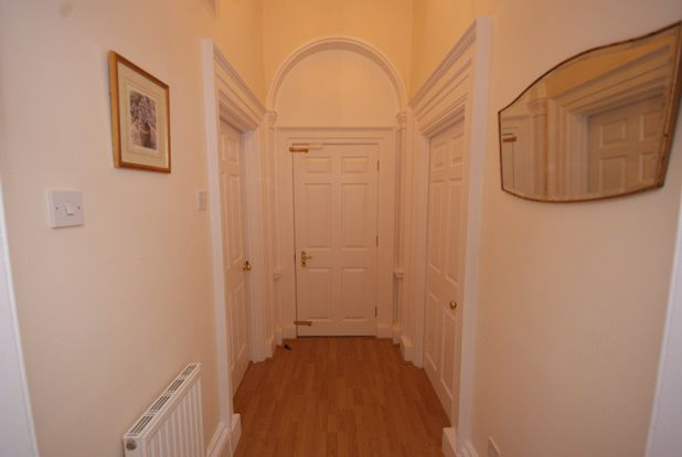 Hallway of Castle Lane, Warwick CV34