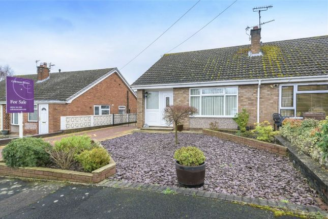Thumbnail Semi-detached bungalow for sale in Sycamore Close, Wellington, Telford