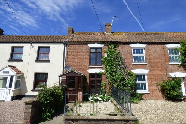 Thumbnail Property to rent in East Lyng, Taunton