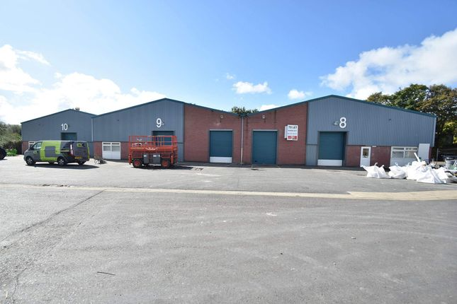 Thumbnail Warehouse to let in Units 5-10, 20 Airfield Way, Christchurch