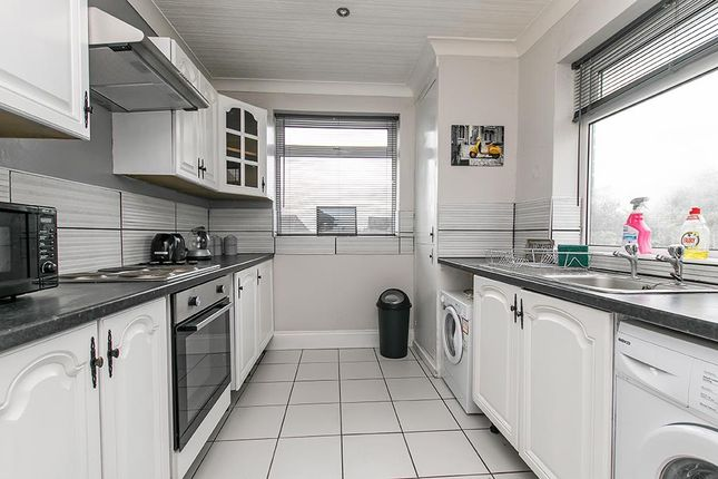 Kitchen of Compton Road, Sherwood, Nottingham NG5