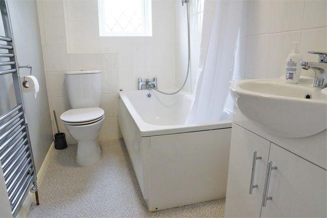 Bathroom of Larchwood, Thorley, Bishop's Stortford CM23